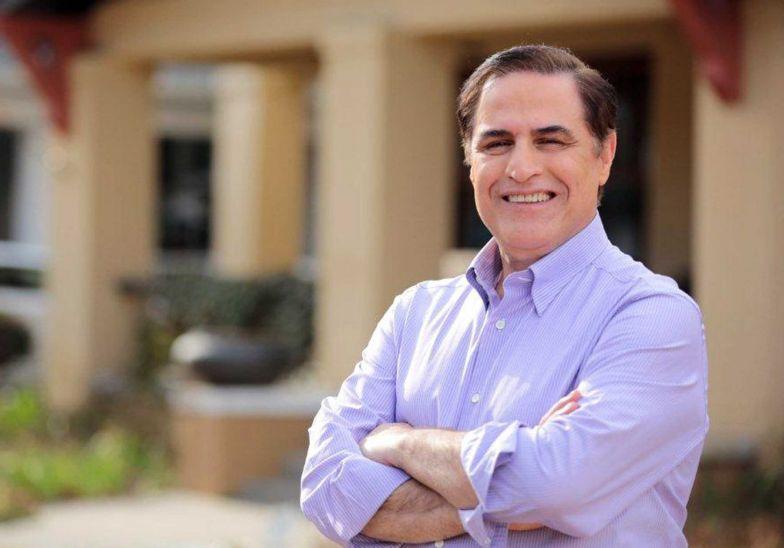 David Alameel