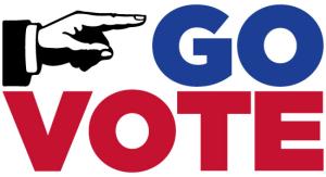 GO VOTE3