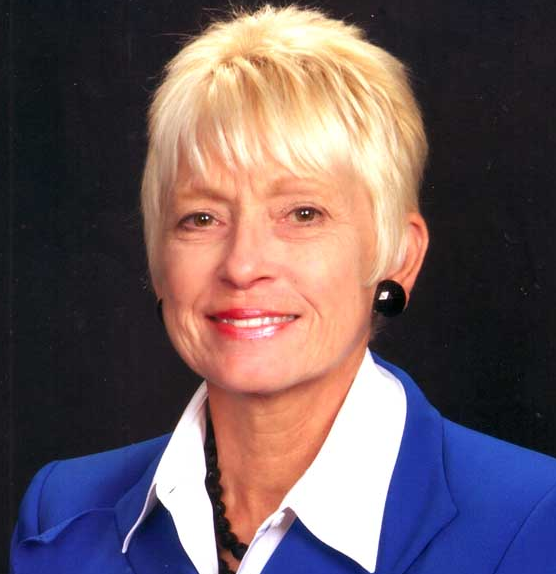 Lois Parrott