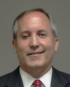 Press Release on Paxton Indictment