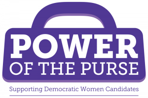 Wow Dems Power of the Purse Fundraiser
