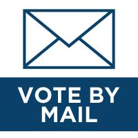 VOTE BY MAIL Program is Underway!
