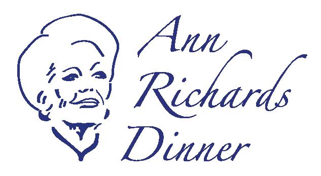 Ann Richaards Dinner - April 18, 2020