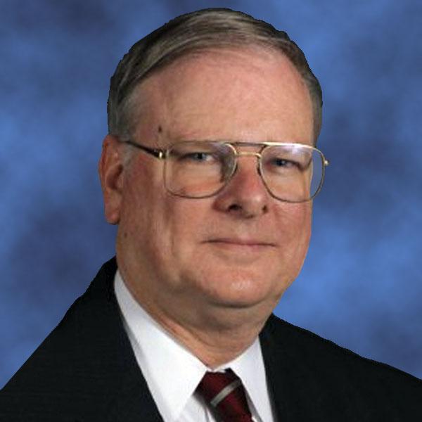 David Smith, Treasurer
