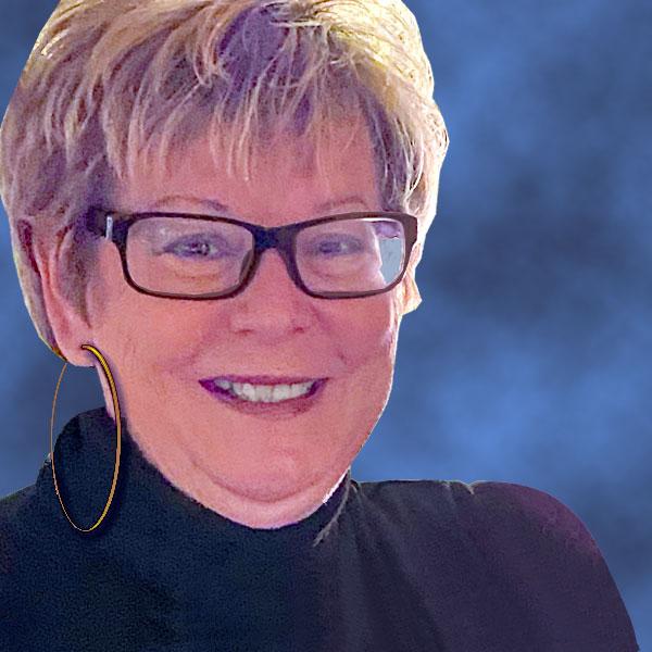 Carrie Petersen, Ann Richards Dinner Chair