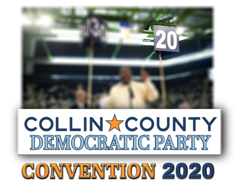 Statement on CCDP Convention 2020