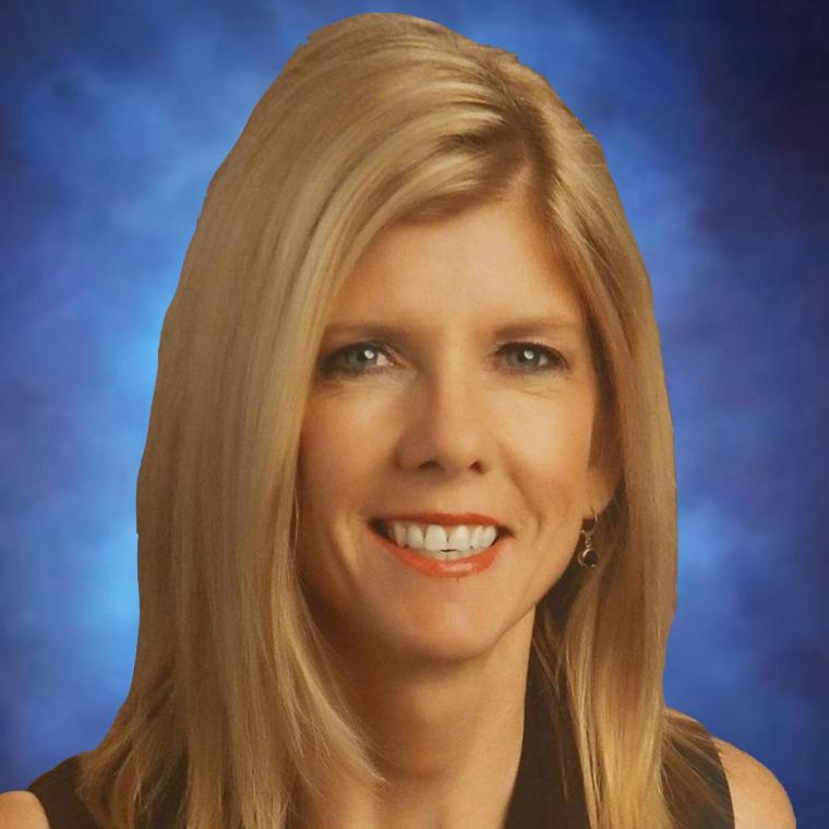 Debbie O'Reilly, Executive Director