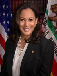 Kamala Harris for Vice President