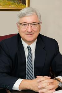 Larry Praeger