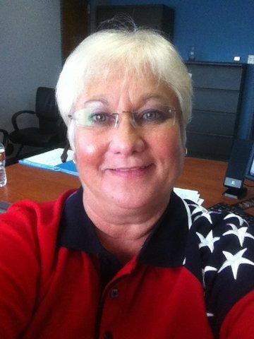 Mary Linhart, Party Secretary