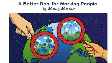A Better Deal for Working People
