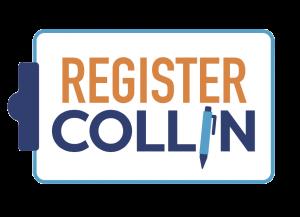 Register Collin