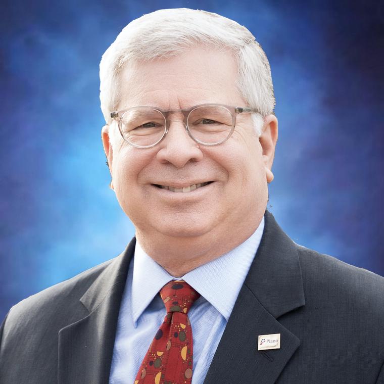 Steve Lavine, Candidate Development Team Co-Chair