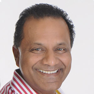 Sudhir Joshi, Communications Director