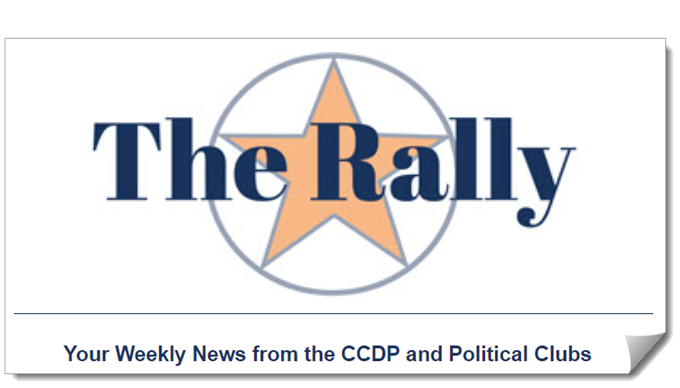 The Rally Newsletter link