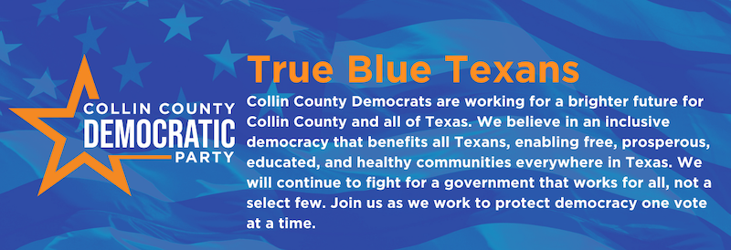 We Are True Blue Texans