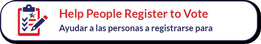 Become a Deputy Voter Registrar