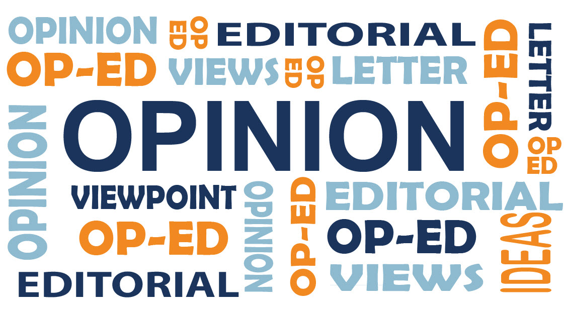 Opinion Editorial