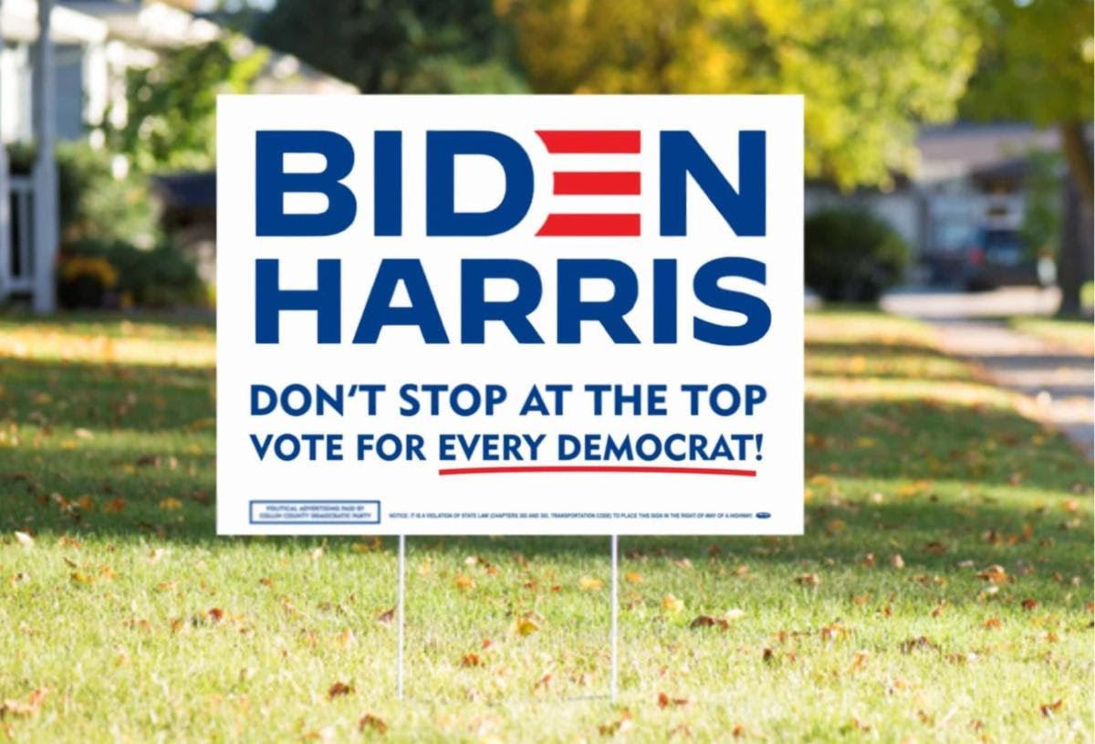 Biden Harrris