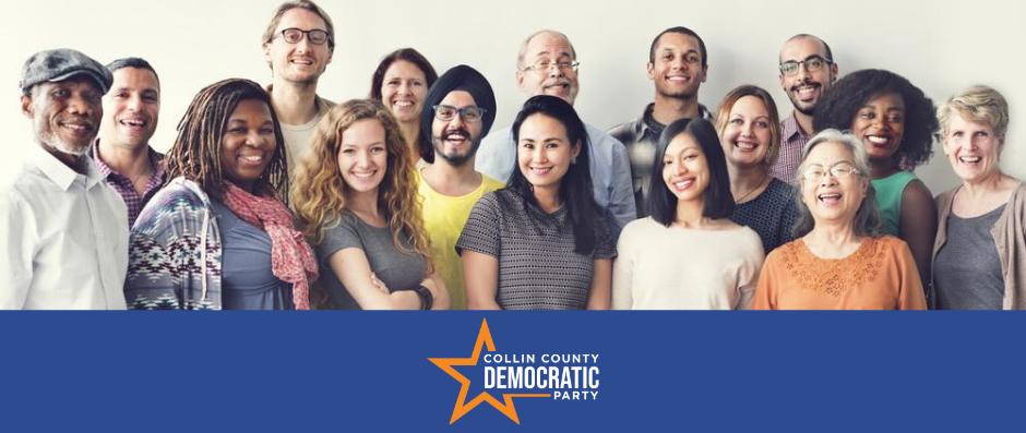 Collin County Democratic Party