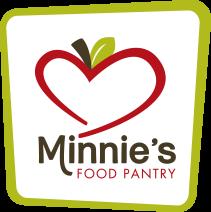 Minnie's Food Pantry Food Drive