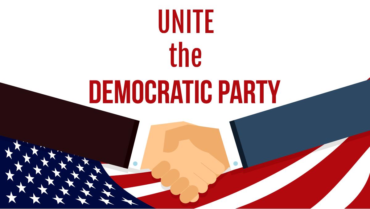 Unite the Democratic Party